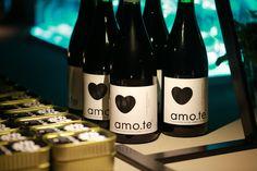 Vinhos amo.te www.amote.pt