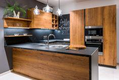 Kitchen Design Small, Modern Kitchen Interiors, Kitchen Modular, Kitchen Room Design, Kitchen Interior, Kitchen Layout, Kitchen Design Decor, Kitchen Furniture Design, Modern Kitchen Design