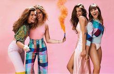 Mis niñas 💜💚 Kristina Webb Drawings, Famous Singers, Julia, Kawaii Girl, Celebs, Celebrities, Pretty Little Liars, Gossip Girl, Woman Face