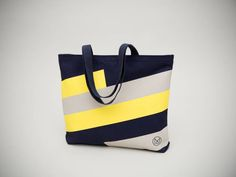 The Monocle Tote