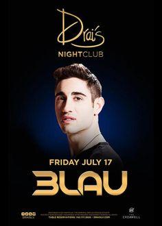 3lau at Drais Nightclub