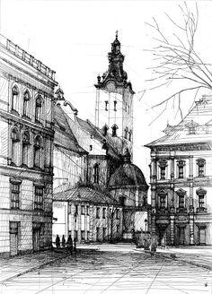 Prague. Prusinska Alicja  - archatlas