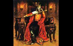 Iron Maiden - Edward The Great (2002) - Full Album