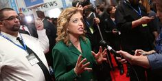 It's Time for DNC Chair Debbie Wasserman Schultz to Ride Off into the Sunset