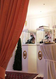 La Maison Graal Joaillier va accueillir ses invités pour une dégustation du vin du château de Tigné, Anjou blanc, Les Maillones 2013.