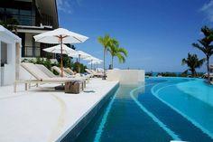 138 best pools with an edge images resort spa pattaya thailand ponds rh pinterest com