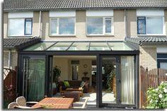 aanbouw glazen dak - Google zoeken