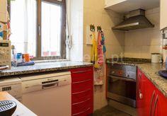 Apartment T2 / Lisboa, Campo de Ourique / Sale / 78.000 € / Tlf. 213714260 Kitchen Cabinets, Home Decor, Lisbon, Country, Decoration Home, Room Decor, Cabinets, Home Interior Design, Dressers