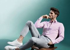 Classy Outfits Summer For Men 21