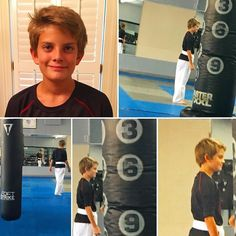 Mitch's first day of martial arts. Watch out big brothers! Visit My Baby Prints! #personalized #babyprints #inklesswipekits #customized #keepsakes #jewelry #app #appstore #instaphoto #instahappy #instagood  #instacute #instamoments #instabeauty #fun #lifelong #family #memories #babyshowers #babyregistry #little #baby #hand #foot #photooftheday #smile #instababy #instaframe #instalife #gift  JGP M.D. www.mybabyprints.com