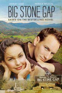 Movie Poster - Based on Adriana Trigiani's national bestselling novel Big Stone Gap.