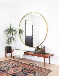 ¿Qué tipo de pintura y color necesita cada estancia? #hogarhabitissimo #boho