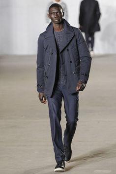 Todd Snyder Fall 2016 Menswear Fashion Show Vogue Paris, Ny Fashion Week, Fashion Show, Todd Snyder, Gents Fashion, Fall 2016, Suit Jacket, Dressing, Menswear