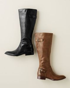 Crown by Børn Jayla Riding Boots