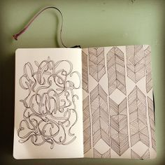 Random #sketchbook #drawings this rainy afternoon. | Flickr - Photo Sharing! By Montyacke