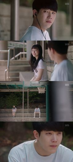 "[Spoiler] ""Suspicious Partner"" Why did Dong Ha become a serial killer?"