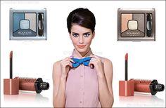 Bourjois - 2016 Spring Colour Twist - Paris Arty Chic Collection http://www.dubaibeautyspot.com/pr.asp?pr=342985395 #2016springcolourtwist #parisartychiccollection #beauty #makeup #makeuplover #ladies #women #womenstyle #womensbeauty #beautyAlert #beautyTrend #beautyful #love #loveit #MyStyle #StyleGuide #StyleTrend #dubaibeautyspot #MyDubai #Dubai #DXB #UAE #MyUAE #MENA #GCC #pleasefollow #follow #follow_me #followme @bourjoisparis