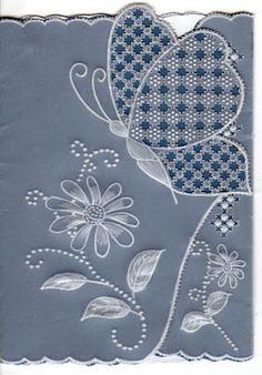Parchment Craft, Pergamano, PCA, Art & Craft Supplies - Perfect