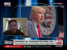 Empresas Y Artistas Latinos Arremeten Contra Donald Trump Por Sus Declaraciones #Video