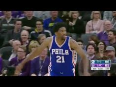Philadelphia 76ers Vs Sacramento Kings recap  December 26 2016