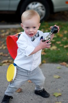 check out these 10 easy and super cute last minute halloween costume ideas that are perfect - Last Minute Toddler Halloween Costumes