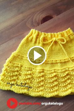 Diy Crafts - & admin 4 weeks ago Babykleidung Leave a comment 265 Views Skirt Pattern Free, Crochet Skirt Pattern, Baby Cardigan Knitting Pattern, Knitted Baby Cardigan, Baby Knitting Patterns, Knitting Designs, Diy Crafts Dress, Diy Dress, Baby Girl Skirts