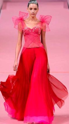 Alexis Mabille Spring 2013 Couture Collection is Uber Feminine