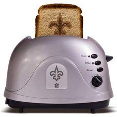 Who Dat bread!!!