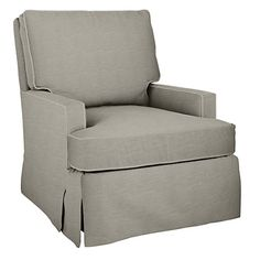 Mod Nod Glider in Pewter or any cozy chair you can nurse and sleep in.