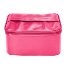 Essential Train Case in Pink I WANT IT!!!