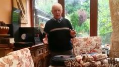 The 'Songaminute Man' singing to beat Alzheimer's