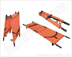 Emergency Stretchers