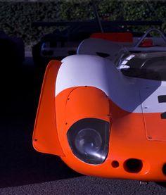 NUMERO 13: Porsche