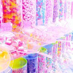 amour de bonbons