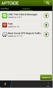 Aptoide For Android Apks For Your BlackBerry 10 Device Blackberry Apps, Gps Map, Android, Messages, Text Conversations