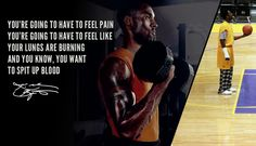 "Kobe Bryant 'Muse' Motivational Workout Mix + His ""666 Workout"" Routine"