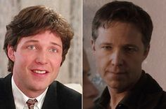 """How George Newbern Went From """"Father Of The Bride"""" To """"Scandal"""" - http://www.gigglefinger.com/how-george-newbern-went-from-father-of-the-bride-to-scandal/"""