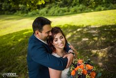 weingarten wedding photography belleville dani jesse