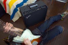 Turn it up to 11! We've got the #FenderFriday feeling           #friday #fender #amp #weekend #listen #play #music #musician #guitar