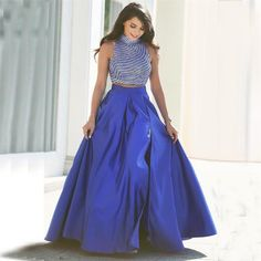 I found some amazing stuff, open it to learn more! Don't wait:http://m.dhgate.com/product/new-arrival-high-slit-royal-blue-prom-dress/389949823.html