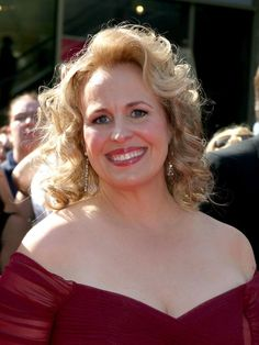 Genie Francis/formerly Laura Spencer, General Hospital