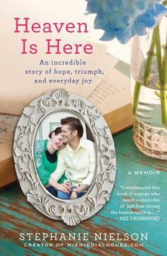 A riveting story about motherhood and hope and finding joy in the simple things. Highly recommended.