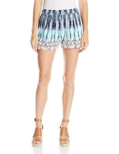 Tart Collections Women's Zara Short ** This is an Amazon Affiliate link. You can find out more details at the link of the image.