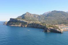 Yachtcharter #Mallorca - Segeln im #Frühling #Frühlingsreise #Ostertrip