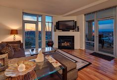 Check out this Condo/Townhouse in SEATTLE, WA - view more photos on ZipRealty.com