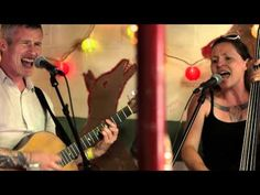 The Devil Makes Three - Walk On Boy (Live @Pickathon 2013)