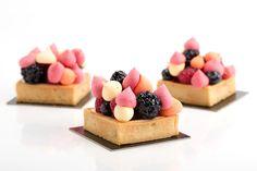 Bachour Desserts Style Octubre 2015 - Cursos de Pastelería en Maria Selyanina's House-Pastry Lab