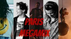 "PARIS MEGAMIX - Louis Tomlinson,One Direction,Selena Gomez,Lil Uzi,The Weeknd,Quavo,Travis Scott  Sometimes you are not the reason for breaking single or many relationships with yourself ! The expectation at broken relationships were too hard !  ""Just a simple touch do you close the book?,never read it again.""  Orginal Tracks -  Just Hold On - History - I Feel It Coming - Go Off - It Ain't me  Instrumentals used - PARIS - THE CHAINSMOKERS  Artists - Louis Tomlinson,One Direction,Selena…"