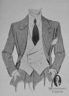 How to Wear Men's Waistcoats & Odd Vests — Gentleman's Gazette