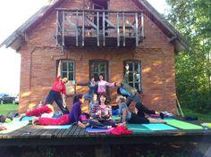 learn yoga spread yoga in Yoga Teacher Training In India,Rishikesh